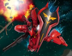 GUNDAM GUY: Awesome Gundam Digital Artworks [Updated 7/26/16]