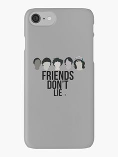 Stranger Things - Friends Don't Lie