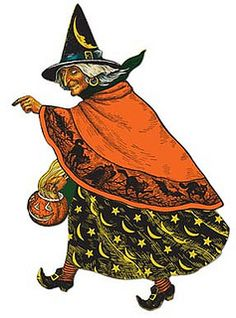 Remeber the Classic Witch made by The Beistle Company. The design is now being reproduced as the Classic Witch Yard Sign for a Vintage Halloween Collectable. Retro Halloween, Beistle Halloween, Vintage Halloween Cards, Vintage Halloween Decorations, Halloween Images, Holidays Halloween, Halloween Outfits, Halloween Crafts, Happy Halloween