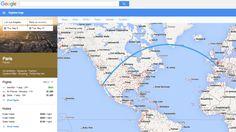 Los mejores trucos para encontrar vuelos baratos con Google Flights