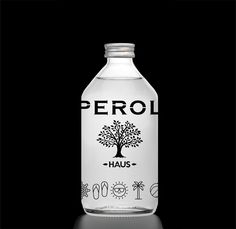 Clear glass design Natural Mineral Water, Premium Brands, Glass Design, Clear Glass, Vodka Bottle, Restaurant, House, Diner Restaurant, Restaurants