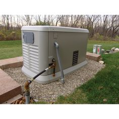 I Would Recommend This Product To Anyone Good Price Good Peace Of Mind Te213te From Spencerville Emergency Generator Standby Generators Home Upgrades