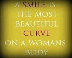 Women are beautiful!