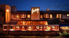 Fandango Restaurant - Our special place, as romantic as Casanova's almost.