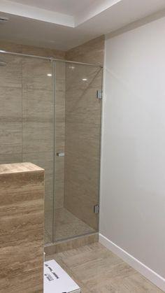Washroom Design, Bathroom Design Luxury, Modern Bathroom Design, Interior Design Living Room, Shower Remodel, Home Room Design, Bathroom Renovations, Bathroom Inspiration, Beige Bathroom