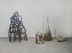Ceramics - Amanda Leigh Evans