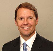 Larry Heard, Transwestern's president & CEO