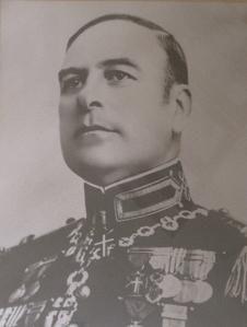 Carlos Faria de Melo Milanos, 2o Barão de Cadoro