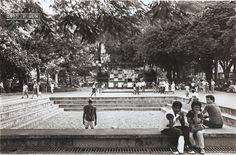 Parque Halfeld 1989