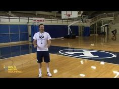 Passing Key #5 - Gold Medal Squared Volleyball - YouTube