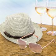 Take a look at the Fedoras & Aviators event on #zulily today!