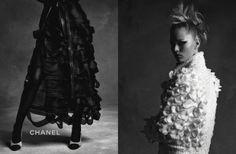 Chanel Fall/Winter 2015 Ad Campaign 6
