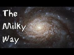 The Milky Way for Children, Galaxies and Space: Astronomy for Kids - FreeSchool - YouTube