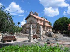 La Romana (Altos de Chavon) - Republica Dominicana  pic by Behkah