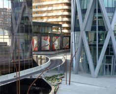 Une oeuvre monumentale de Guillaume Bottazzi à Paris La Défense L'artiste…