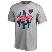 #AdoreWe #MLBShop.com - #MLBShop.com Youth Cleveland Indians Fanatics Branded Heather Gray 2018 MLB Spring Training Vintage T-Shirt - AdoreWe.com