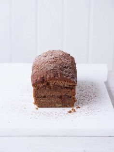 Triple Layer Chocolate Cake with Walnuts #PaulHollywood #BbcChef #BakingRecipes