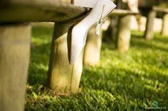 Casamento ao ar livre no campo.  Local: Bom Conselho Eventos Foto: Studio Personal Decoração: Neo Decor