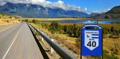 5 razones para subirte a una moto y recorrer Argentina de punta a punta…