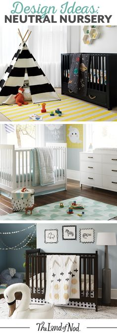 Need help designing a kids bedroom? You're in luck. The Land of Nod's Room Gallery has tons of design ideas for a nursery, bedroom or playroom. It's filled with lots of photos to spark your creativity. Whether you're designing a bohemian chic girls' bedroom, colorful sporty boys' bedroom, or a neutral nursery, these inspiring photos will help you with all your design needs. Plus, we made designing even easier by selecting kids furniture, bedding and décor for each room.