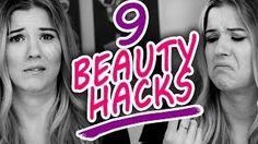 beauty break clevver style - YouTube