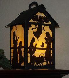 paper lanterns 10