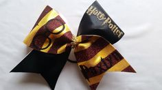 Harry Potter inspiré Cheer Bow
