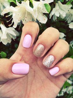 nail game strong