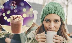 Mulled wine, hot toddies, and honeycomb lattes! 10 deliciously festive drinks that will definitely get you in the mood for Christmas | Daily Mail Online