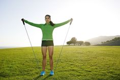 Why You Should Consider Resistance Bands For Serious Strength Training