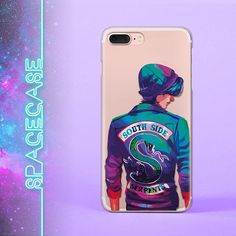 Riverdale Samsung S7 Edge iphone X case iPhone 8 Plus iPhone 7