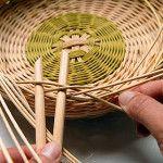 Ošatka na chleba - Moderní košíkářství Wicker Baskets, Picnic, Home Decor, Hampers, Decoration Home, Room Decor, Picnics, Interior Design, Home Interiors