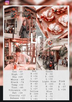 Presets Photoshop, Lightroom Effects, Best Free Lightroom Presets, Photography Filters, Photography Editing, Photo Editing, Best Vsco Filters, Instagram Editing Apps, Creative Instagram Photo Ideas