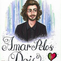 Eurovision song contest 2017 winner Salvador Sobral with the song Amar pelos dois PT Eurovision 2017, Eurovision France, Hetalia, Beautiful Songs, Salvador, Insta Art, Illustration, Hand Painted, Drawings