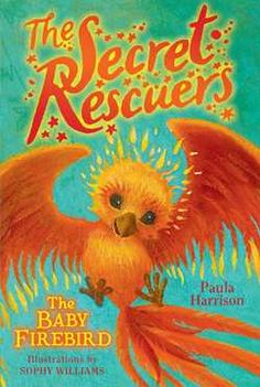 Forging a best friendship with a baby firebird whose flock shares her home in the tropical rainforest, Talia teams up with her friend Lucas to protect the flock and save their home from a plot by the evil Sir Fitzroy. Henry Huggins, Shape Books, Young Adult Fiction, Reading Rainbow, Got Books, Magical Creatures, Firebird, Small Groups, Book Format