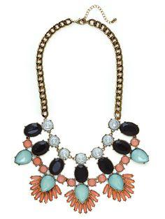 onyx phoenix necklace