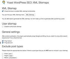 The Beginner's Guide to WordPress SEO by Yoast: Final Tweaking