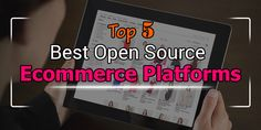 Fortunately there are numerous open-source Ecommerce platforms which facilitate the users to build their online store without the help of Ecommerce developers.