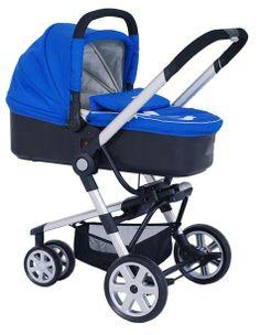 pram stroller navy blue baby pushchairs prams pushchairs prams wish list pinterest. Black Bedroom Furniture Sets. Home Design Ideas