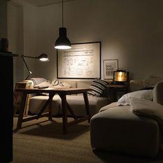 額/無印良品/ジェルデ/IKEA/ソファ/ソファー…などのインテリア実例 - 2015-09-09 23:29:39 | RoomClip(ルームクリップ)
