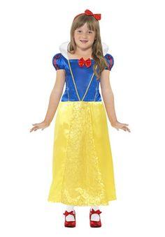 Snow Princess Outfit