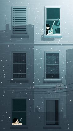 serenade by Pascal Campion