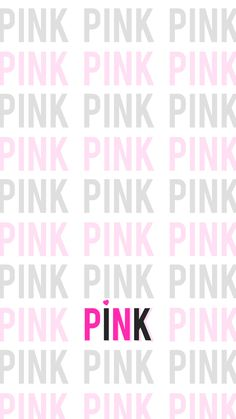 LouBeccaBee Walls — VS PINK Wallpapers Collection!