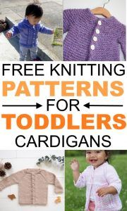 Tons of baby cardigan knitting patterns free UK. You will just love these free knitting patterns for babies straight from the UK! All Free Knitting, Baby Cardigan Knitting Pattern Free, Knitting Baby Girl, Knitting For Kids, Easy Knitting, Baby Knitting Patterns, Baby Patterns, Cable Knitting, Sweater Patterns