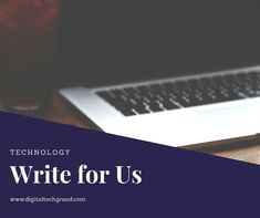 If you are interested in contributing a Guest Post, then Share Tech Ideas blog Welcome's you!   👉Share your blog at 📧digitaltechgrand@gmail.com or visit our website 🌐 www.digitaltechgrand.com  #Guestblogging #Guestblog #Techblog #Technology