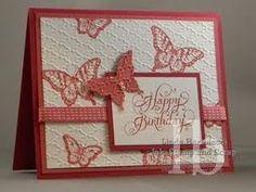 stampin up papillon potpourri - Google Search