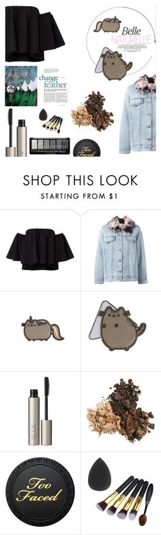 """""""Untitled #400"""" by my-names-michi ❤ liked on Polyvore featuring Alexander Wang and Ilia"""