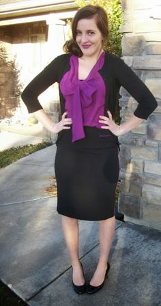 Pencil Skirt Black, Pencil Skirts, Gorgeous Women, How To Wear, Clothes, Style, Fashion, Outfits, Swag