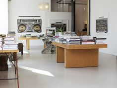 CLIC GALLERY, NEW YORK, one of my favourite spots in NYC