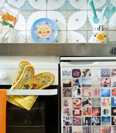 @Sticky9 make your Instagrams into cute little magnets! #Pinandwin for your chance to win great prizes each month.